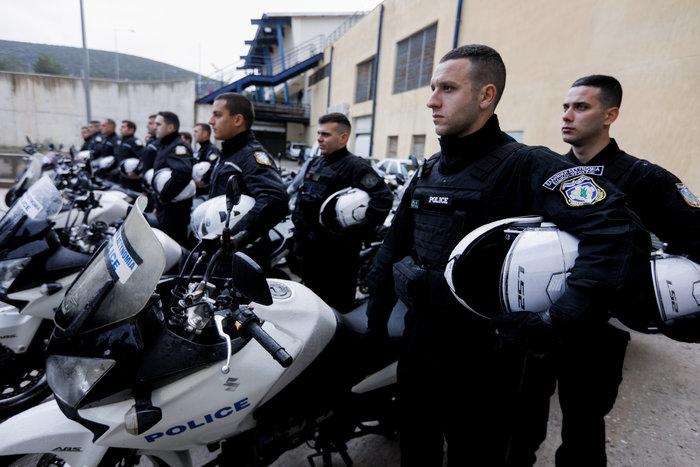 Ο Μητσοτάκης στη νέα ομάδα ΔΙΑΣ: Περισσότερη προστασία στις γειτονιές - εικόνα 5