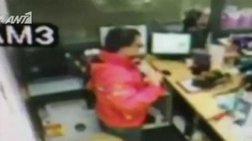 Αγ. Δημήτριος: Έκανε ένοπλη ληστεία για 300 ευρώ και ζήτησε ...συγγνώμη