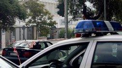 Θεσσαλονίκη: Απίστευτο - Λήστεψαν αστυνομικό στη μέση του δρόμου