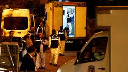 Τζιχαντιστές ετοίμαζαν τρομοκρατικό χτύπημα στην Άγκυρα
