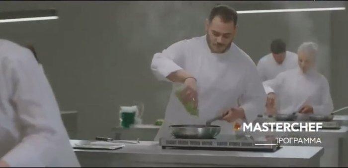 MasterChef 4: Με σπόντες για τον κοντό Κουτσόπουλο το πρώτο τρέιλερ [video] - εικόνα 2