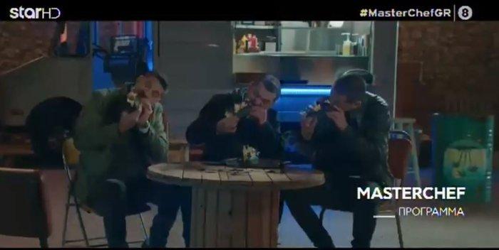 MasterChef 4: Με σπόντες για τον κοντό Κουτσόπουλο το πρώτο τρέιλερ [video] - εικόνα 6