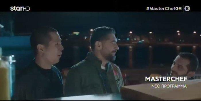 MasterChef 4: Με σπόντες για τον κοντό Κουτσόπουλο το πρώτο τρέιλερ [video] - εικόνα 5