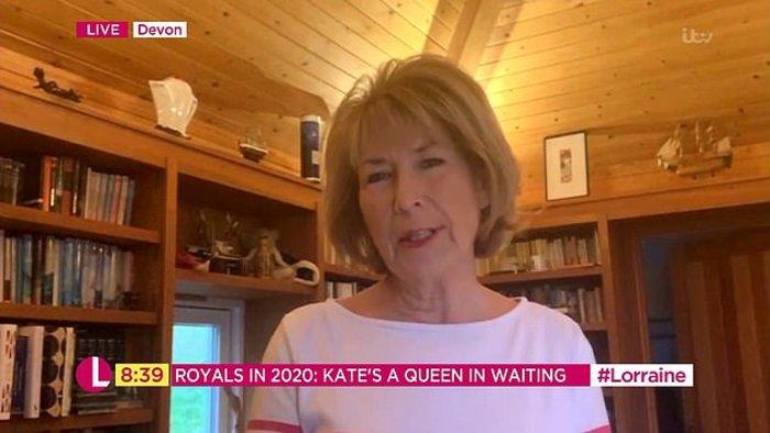 Η βασίλισσα θαυμάζει την Κέιτ: Η ήρεμη δύναμη και η σκληρή δουλειά - εικόνα 2