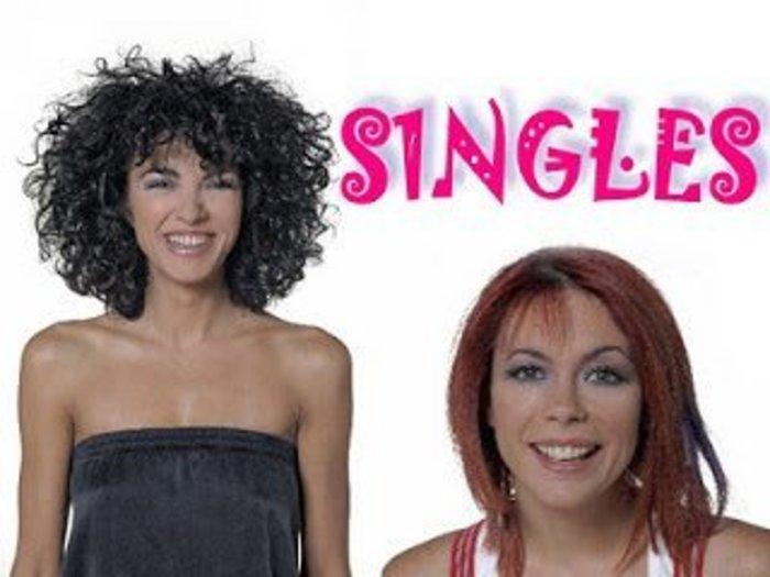 Σάννυ Χατζηαργύρη: Η Λίλα από τους Singles μαζί με τους δίδυμους γιους της