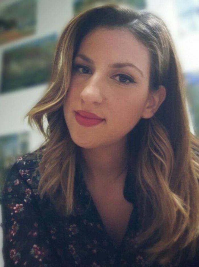 Νικολέτα Ζιακοπούλου: Νέο πρόσωπο στο δελτίου καιρού του Alpha
