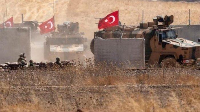 Δυνάμεις του Χαφτάρ κατέρριψαν τουρκικό drone στην Τρίπολη