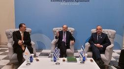 Χατζηδάκης: «Πιθανότατα και η Αίγυπτος θα μπει στον EastMed»