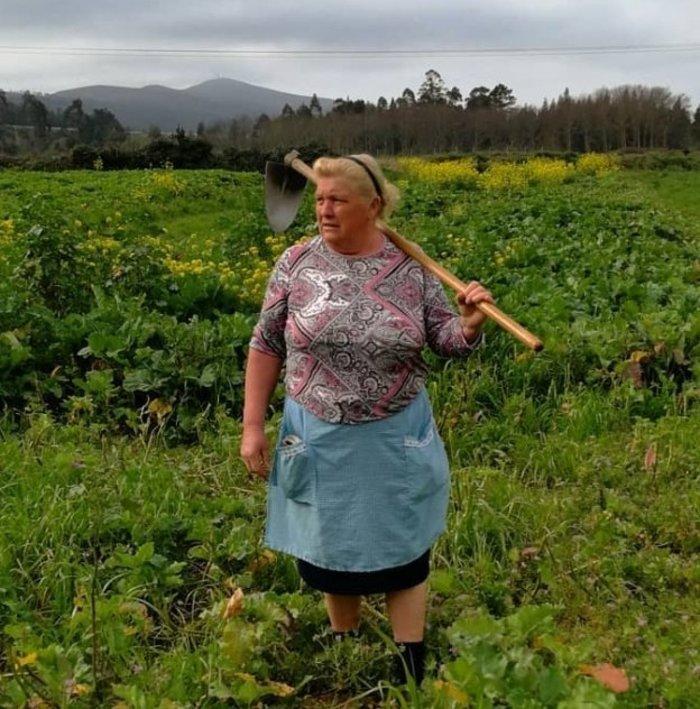 Ο σωσίας του Ντόναλντ Τράμπ είναι γυναίκα, Ισπανίδα και καλλιεργεί πατάτες