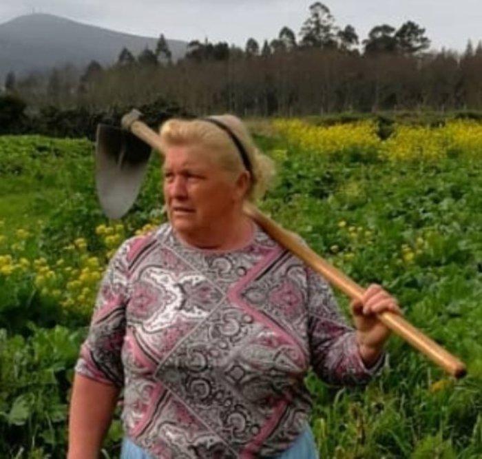 Ο σωσίας του Ντόναλντ Τράμπ είναι γυναίκα, Ισπανίδα και καλλιεργεί πατάτες - εικόνα 2