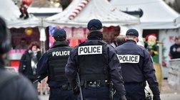 Παρίσι: Επίθεση με μαχαίρι σε πάρκο - Ενας σοβαρά τραυματίας