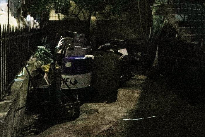 Έγκλημα στο Χαϊδάρι: Ρακοσυλλέκτης βρέθηκε νεκρός και δεμένος