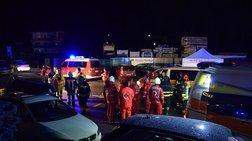 Αυτοκίνητο έπεσε σε τουρίστες στην Ιταλία - Έξι νεκροί και 11 τραυματίες