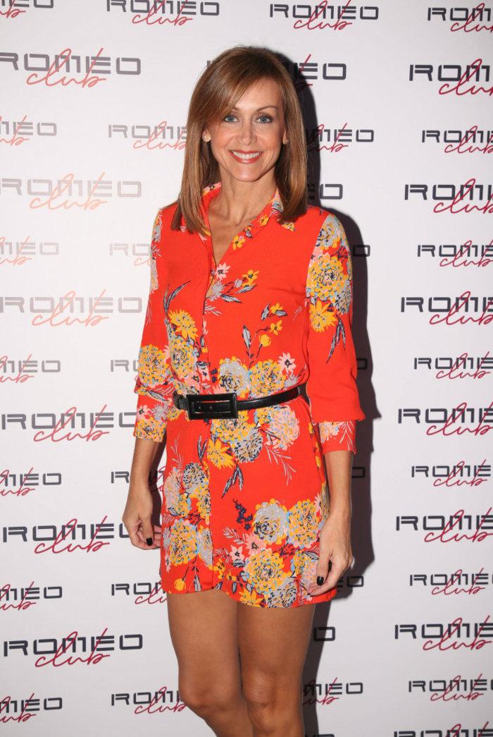 Ελίνα Κέφη: Δείτε πώς είναι στα 46 της, το μοντέλο των 90's