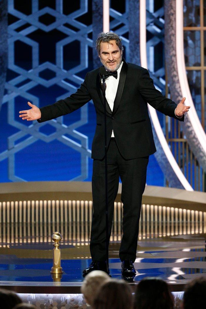 Χρυσές Σφαίρες 2020: Στον Χοακίν Φοίνιξ το βραβείο καλύτερου ηθοποιού