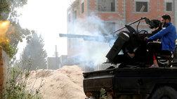 Λιβύη: Οι δυνάμεις του Χαφτάρ περικυκλώνουν τη Σύρτη