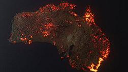 Η αλήθεια για τη viral φωτογραφία & τις φωτιές στην Αυστραλία