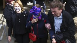 Φυλακή για την ψευδή καταγγελία βιασμού της Βρετανίδας από 12 Ισραηλινούς