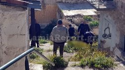 Απανθρακωμένο πτώμα εντοπίστηκε στο κέντρο της Λαμίας