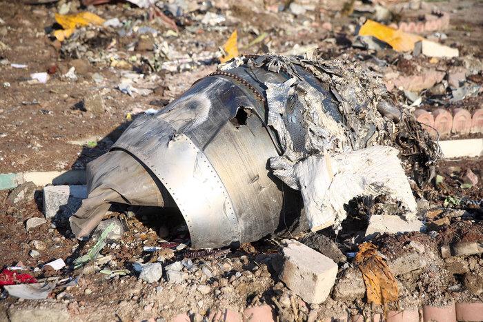 Ιράν: Κατέπεσε ουκρανικό αεροσκάφος, νεκροί οι 176 επιβάτες [εικόνες,video] - εικόνα 2