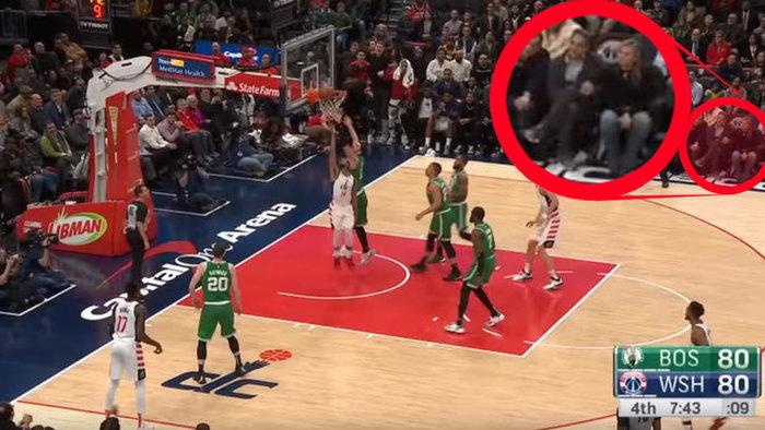 Αυτός είναι ο Ελληνοαμερικάνος κροίσος που κάλεσε τον Μητσοτάκη να δει NBA