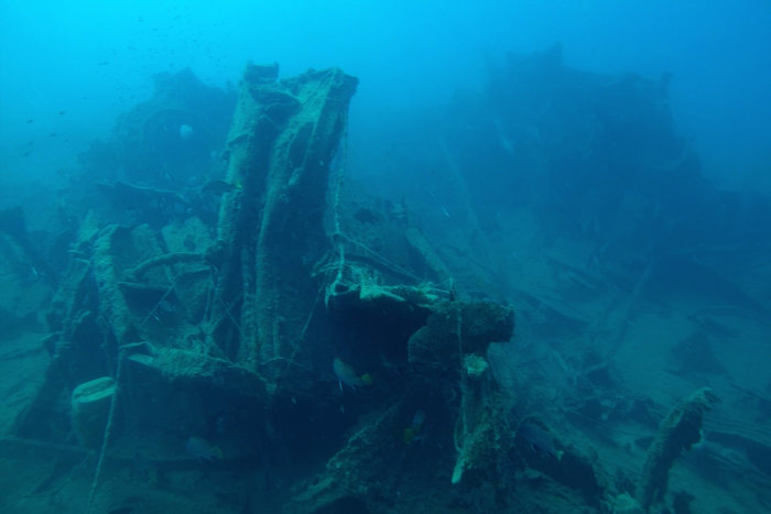 Ανάδειξη της ιστορίας πλοίων- θρύλων του Πολεμικού Ναυτικού