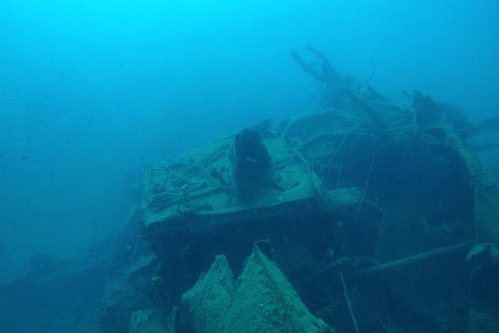 Ανάδειξη της ιστορίας πλοίων- θρύλων του Πολεμικού Ναυτικού - εικόνα 2