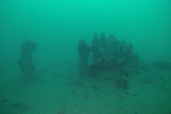 Ανάδειξη της ιστορίας πλοίων- θρύλων του Πολεμικού Ναυτικού - εικόνα 3