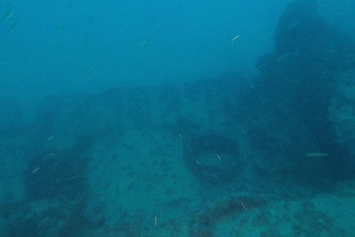 Ανάδειξη της ιστορίας πλοίων- θρύλων του Πολεμικού Ναυτικού - εικόνα 4