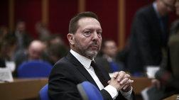 """Ανάπτυξη 2,5% το 2020 """"βλέπει"""" ο διοικητής της ΤτΕ Γιάννης Στουρνάρας"""