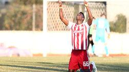 Κύπελλο Ελλάδος: Πέρασε με 0-2 ο  Ολυμπιακός από την Καλαμάτα