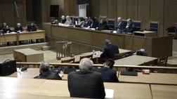 Στο τελικό στάδιο η δίκη της ΧΑ - Οι αγορεύσεις των δικηγόρων