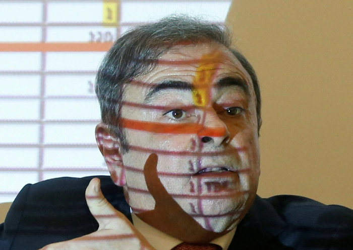 Πρώην πρόεδρος Nissan: Αυτοί έστησαν σκευωρία σε βάρος μου - εικόνα 2