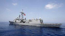 Νέα πρόκληση από την Τουρκία - Τριπλή NAVTEX στο Αιγαίο