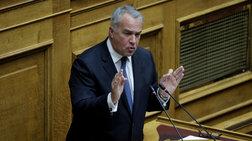 Η ατάκα του Λιβανού που έχρισε ...πρωθυπουργό τον Βορίδη