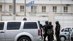 Φόνοι, συμπλοκές, αυτοκτονίες: Οι αριθμοί της βίας στις ελληνικές φυλακές