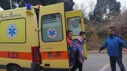 Παξοί: 21 διασωθέντες μετανάστες στο Νοσοκομείο Πρέβεζας