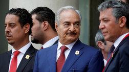 Λιβύη: Κατάπαυση του πυρός ανακοίνωσαν οι δυνάμεις του Χαφτάρ