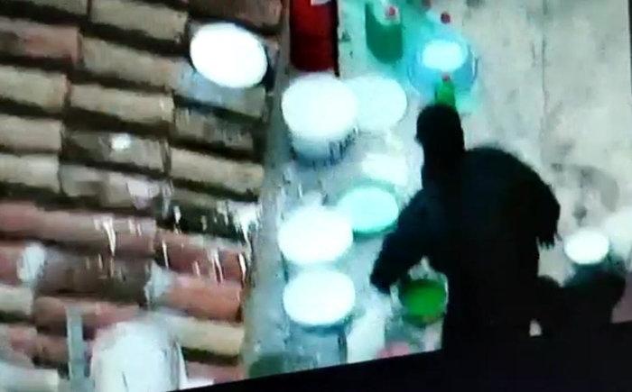 Κουκάκι: Ο 27χρονος «εγκέφαλος» των καταλήψεων μεταξύ των συλληφθέντων - εικόνα 2