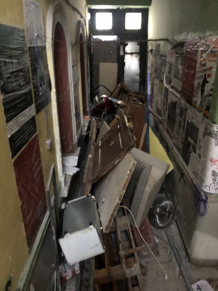 Κουκάκι: Ο 27χρονος «εγκέφαλος» των καταλήψεων μεταξύ των συλληφθέντων - εικόνα 4