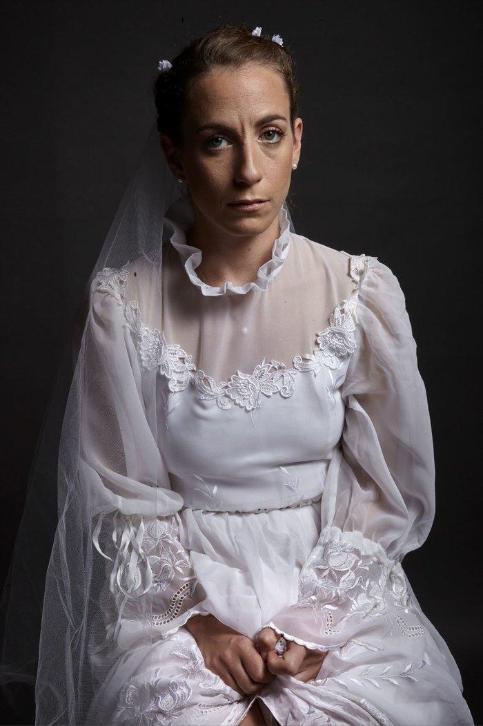 Ο Γάμος του Μάριου Ποντίκα στο θέατρο Σταθμός - εικόνα 2