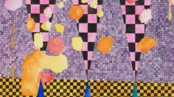 Τα νέα έργα του Paolo Colombo στη γκαλερί Bernier/ Eliades