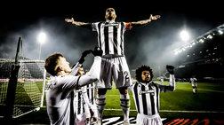 Super League: Ο ΠΑΟΚ κέρδισε (1-0) με πέναλτι το ντέρμπι με την ΑΕΚ