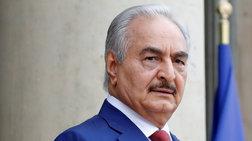 Λιβύη: Συνομιλίες Χάφταρ - Σάρατζ στη Μόσχα με «διαιτητή» τη Ρωσία