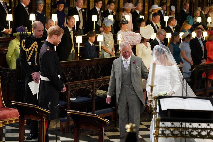 Ο Κάρολος σιχαίνεται τη Μέγκαν: Εξοργισμένος, νιώθει ότι τους εξαπάτησε - εικόνα 3