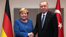 Ξαφνικό ταξίδι Ερντογάν στο Βερολίνο- Θα συναντήσει την Μέρκελ