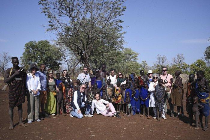 Η Ομάδα των Ελλήνων φωτογράφων στην Αιθιοπία