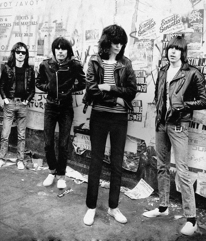 Έρχονται οι θρυλικοί Ramones στον κινηματογράφο ΑΣΤΟΡ