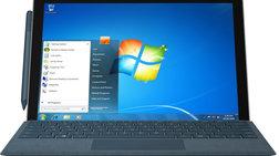 Microsoft: Σταματά από σήμερα την τεχνική υποστήριξη των Windows 7