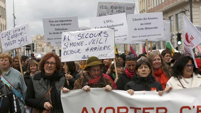 Αμβλώσεις στην Ελλάδα: Τι ισχύει στην χώρα μας -Η ιστορία τους - εικόνα 2
